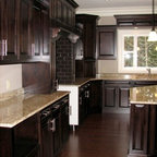 maher project   traditional   kitchen   ottawa   by