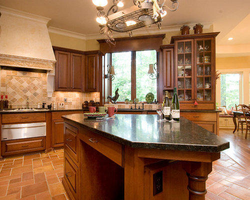 kitchen backsplash | houzz