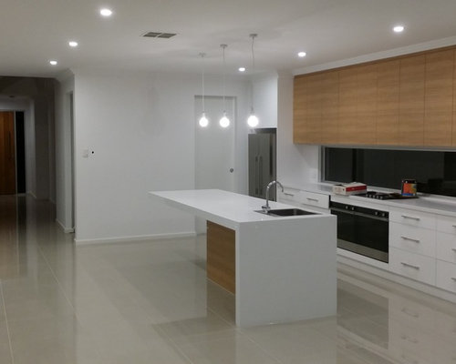 Adelaide kitchen design ideas renovations photos with a for Kitchen ideas adelaide