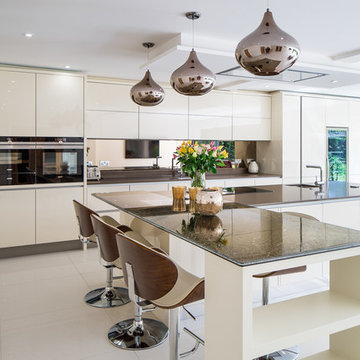 Henley- on- Thames, Project Forty Five