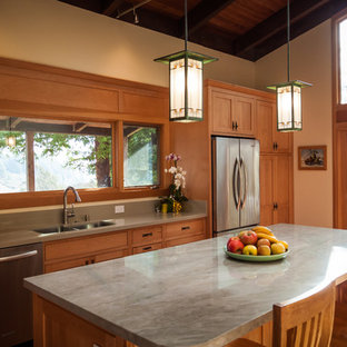 Hepperly Craftsman Remodel