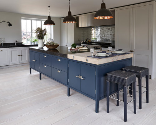 Kitchen Lighting Trends Houzz