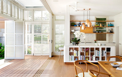 Plantation Shutters: Are They Right for Your Home?