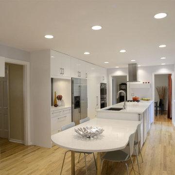 Hermitage Kitchen