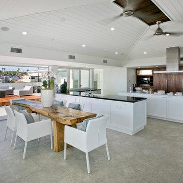 Hermosa Beach Ocean View Family Home