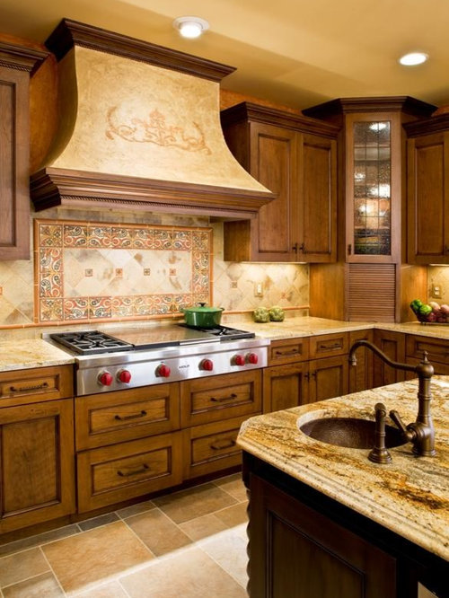 saveemail cameo kitchens - Faux Kitchen Cabinets