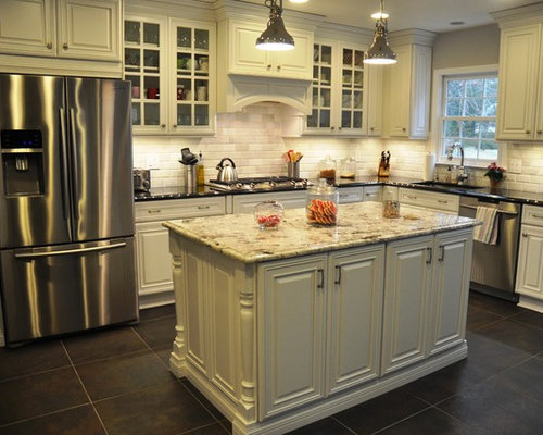 Rockville Md Kitchen Renovation Traditional