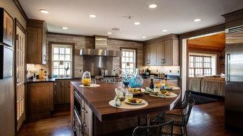 Hershey PA Farmhouse Kitchen Remodel