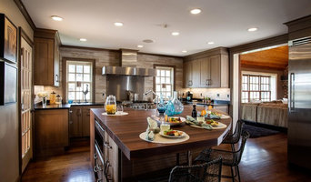 Hershey PA Farmhouse Kitchen Remodel
