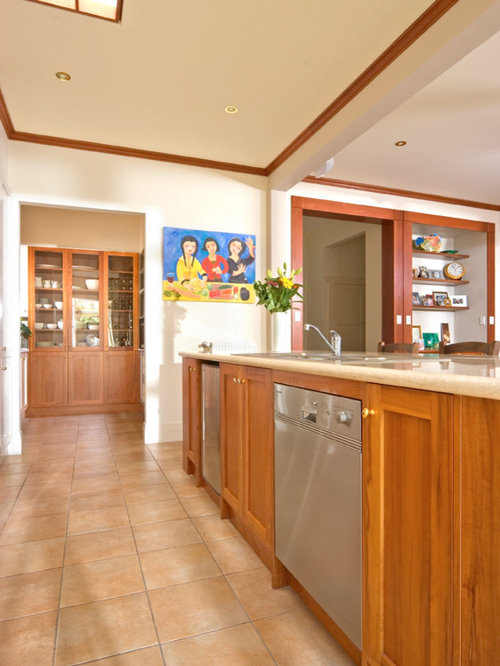Southwestern Melbourne Kitchen Design Ideas Remodel Pictures Houzz