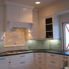 Traditional Kitchen hgrogers