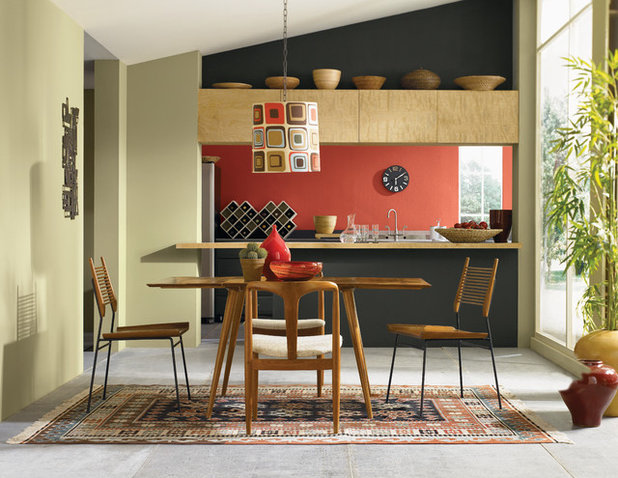 Kitchen by HGTV HOME™ by Sherwin-Williams