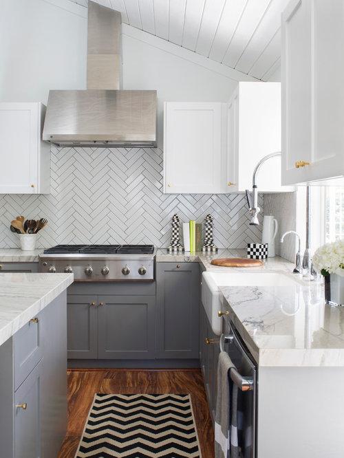 Kitchen Island Kitchen Pantry Design Ideas, Remodels ...