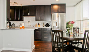 Hi-Rise Condo Remodeling - Lakeview - Chicago, IL