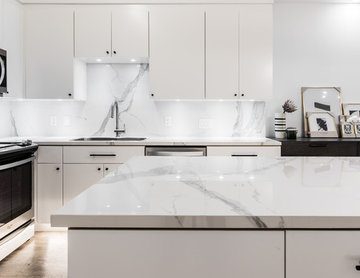 Hi-Rise Condo Renaissance | Featuring Renowned Cabinets