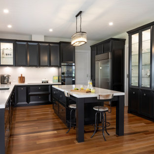 HIA Award Winning Kitchen