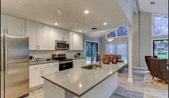 Hick's Kitchen & Bathroom Remodel