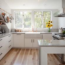 Modern Farmhouse Floors