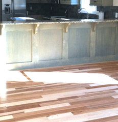 wood flooring by Hardwoods4Less, LLC