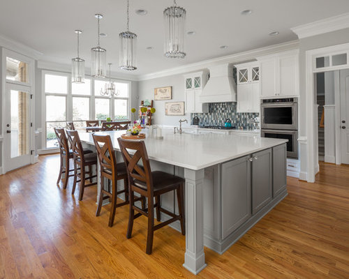 Best raleigh kitchen design ideas remodel pictures houzz for Kitchen design raleigh