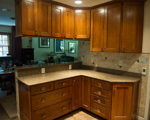 Yorktowne Cabinetry Ideas, Pictures, Remodel and Decor