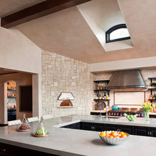 Contemporary Kitchen by Smith Firestone Associates