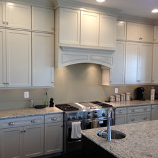 Craftsman Kitchen by Arrisbrook Builders