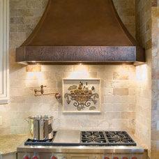 Mediterranean Kitchen by The Garcia Group, Kitchens & Bathrooms, LLC