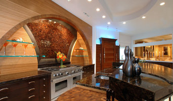 High-End Kitchen Luxury