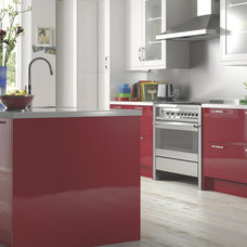 Contemporary Kitchen by B&Q