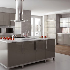 Modern Kitchen by Element Designs