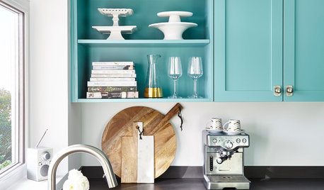 12 Ways To Make Your Kitchen Look And Feel Bigger