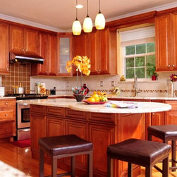 High Quality Stock/ Semi-Custom Cabinets - http://www.imagespring.net/