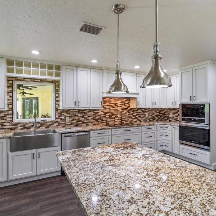 Kitchen Remodel - High Springs, FL