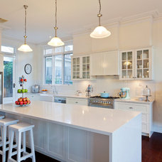 Traditional Kitchen by Pasco Design