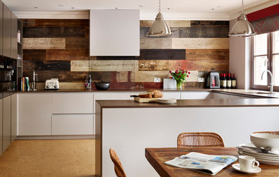 Houzz Tour: A Spacious Property Reinvigorated for Family Life