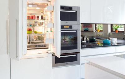 astuce entretien organiser son frigo. Black Bedroom Furniture Sets. Home Design Ideas