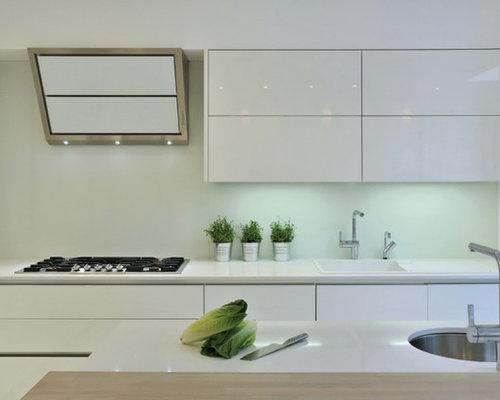 Highgate London, Kitchen Design