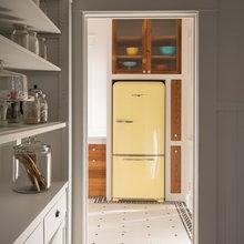 Hoyt Victorian - Apartment kitchen