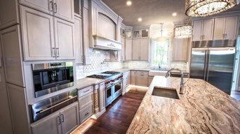 Highland Maryland - Kitchen and Bathrooms