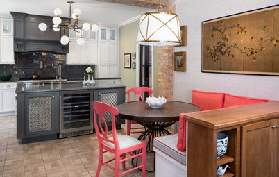 Room of the Day: A New Kitchen Brings Back Old Style