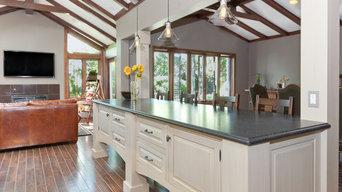 Highland Park Kitchen Remodel