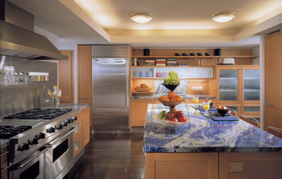 Alternatives to Granite Countertops, Part II