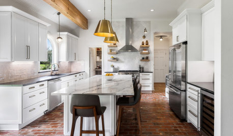 Move Over, 3-Zone Kitchen. Meet the 5-Zone Kitchen