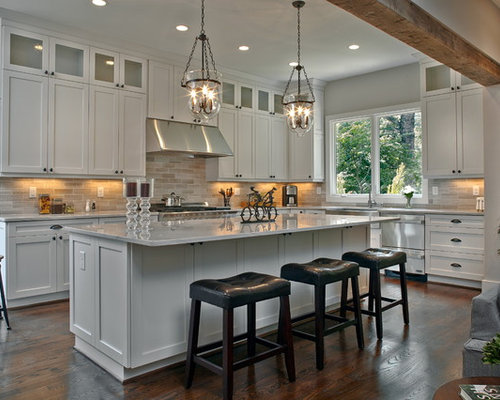Kitchen Remodeling Company Concept Custom Our 11 Best Open Concept Kitchen Ideas & Remodeling Photos  Houzz Review