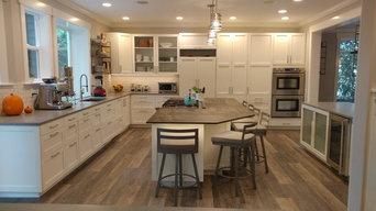 Highlands Kitchen Remodel