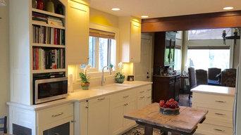 Highlands Kitchen Renovation