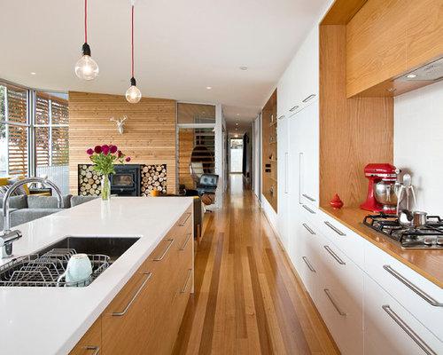 Hobart kitchen design ideas remodel pictures houzz for Kitchen designs hobart