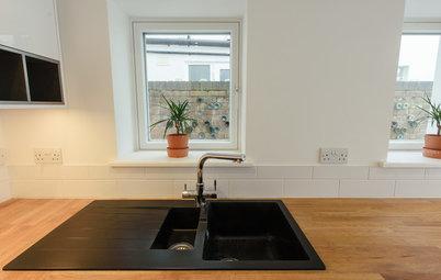 Un Lavello da Cucina in Composito È una Valida Alternativa?
