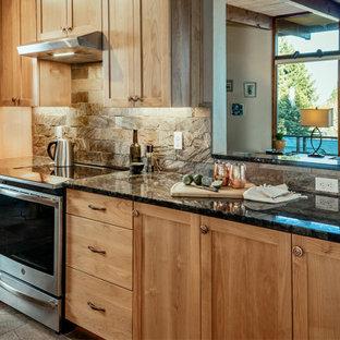 Hillcrest Kitchen Remodel